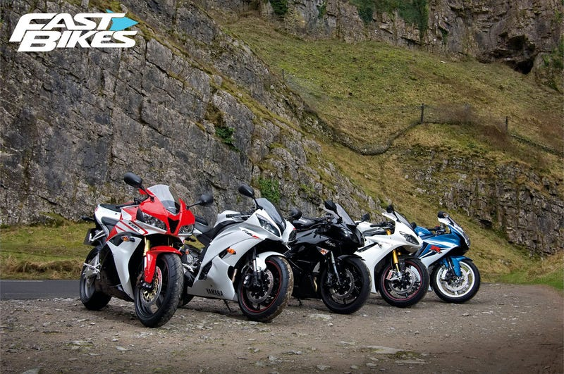 Illustration for article titled Recommendations for first 600cc Supersport?