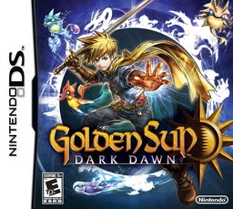 Illustration for article titled When will we get a new Golden Sun game?