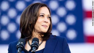 Illustration for article titled What Do We Think of Kamala Harris Today?