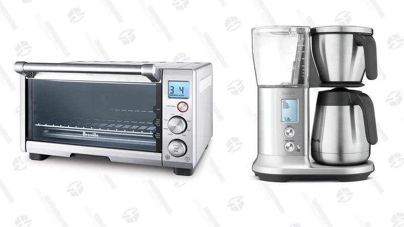 Breville Smart Ovens and More | Amazon