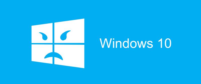 Illustration for article titled La actualización a Windows 10 es un imperdonable fiasco de comunicación