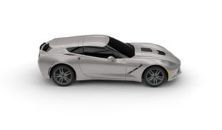 Illustration for article titled The Callaway C7 Corvette Shooting Brake Conversion Is Real, Rejoice!