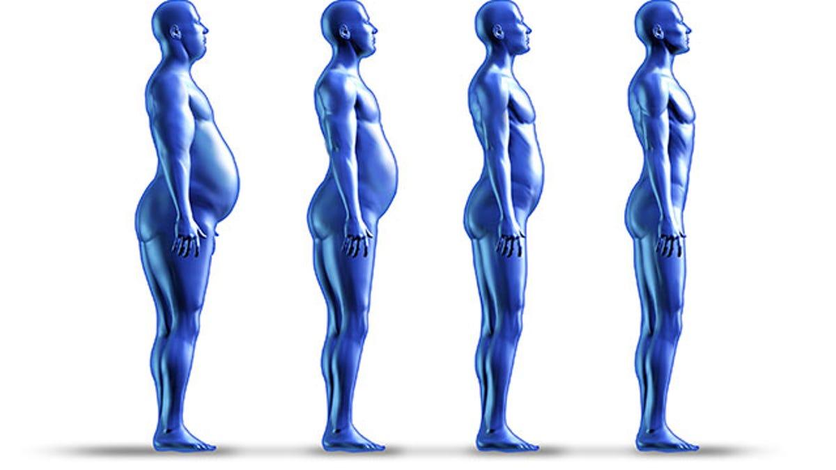 Weight Loss Diabetes Diagnosis