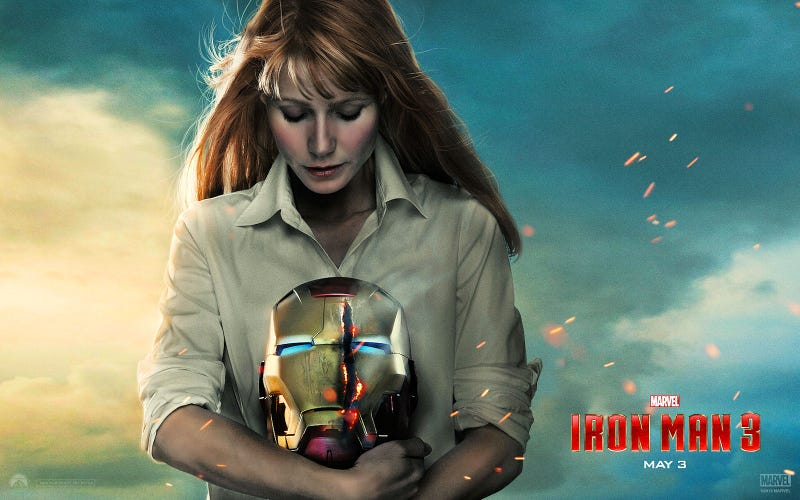 "Illustration for article titled Another ""HOLY SHIT IRON MAN 3"" Post"