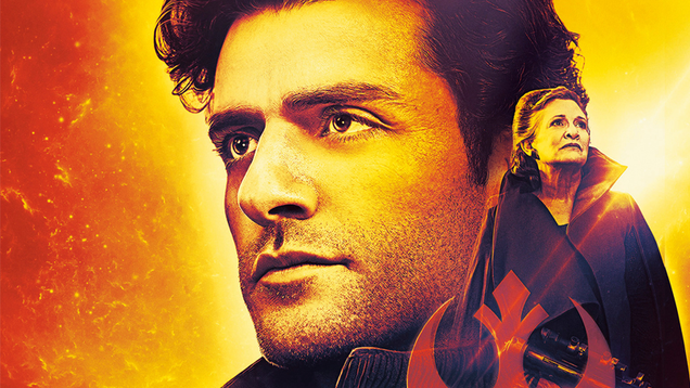 Poe Dameron Tries to Recruit an Old Friend in This Exclusive Resistance Reborn Excerpt
