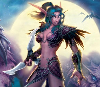 Illustration for article titled World of Warcraft is Back Online in China
