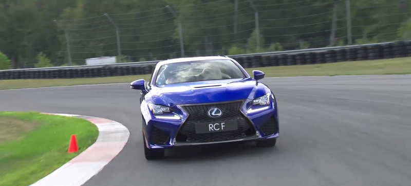 Illustration for article titled Is The Lexus RC F The Best M3 Fighter You Can Buy Right Now?