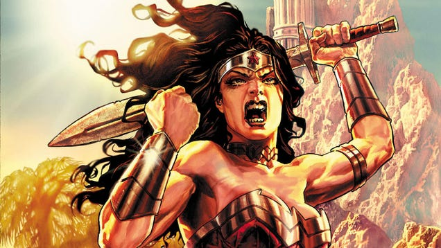 DC Comics Tells Artists to Stay Out of NFT Business or Else