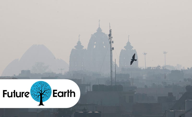Illustration for article titled China's Smog Makes Headlines But India's Is Much Worse