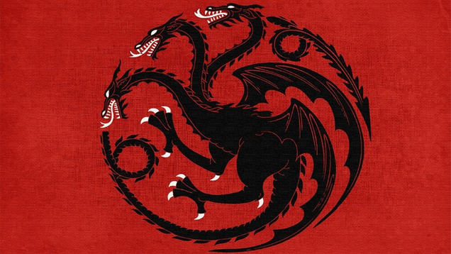 The Upcoming A Song of Ice and Fire Short Story Is a Tale of Two Targaryens