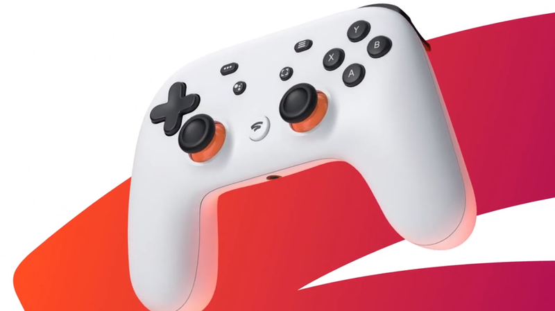 Illustration for article titled Google Confirms All The Stuff Stadia Won't Have At Launch