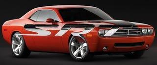 Illustration for article titled More Dodge Challenger SRT-8 Details Emerge