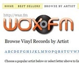 Illustration for article titled Wax.fm Catalogs Current and Historical Vinyl Record Offerings