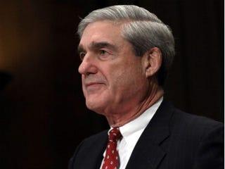 FBI Director Robert Mueller III (Win McNamee/Getty Images)