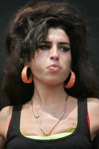 Illustration for article titled Amy Winehouse Should Go To Rehab