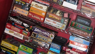 Illustration for article titled 10 Board Games I Love