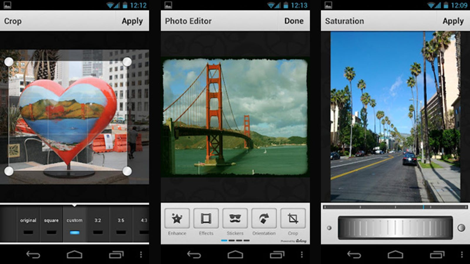 Photo Editor by Aviary For PC Windows (7, 8, 10)