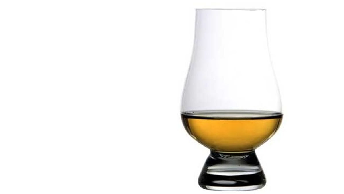 The Only Reason Why Your Scotch Doesn't Taste Like Meat And
