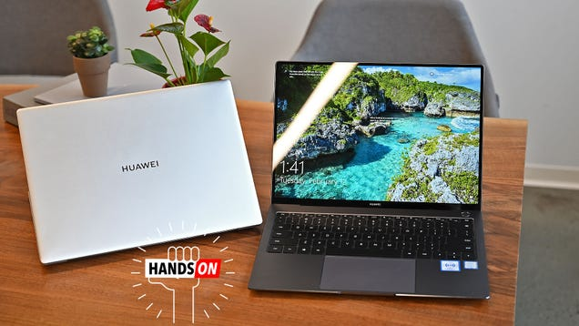 The Best MacBook Pro Alternative Got a Refresh and a Cheaper Sibling