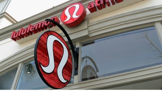 Illustration for article titled Lululemon Investors Blame Financial Woes on CEO's 'Dumpy' Body