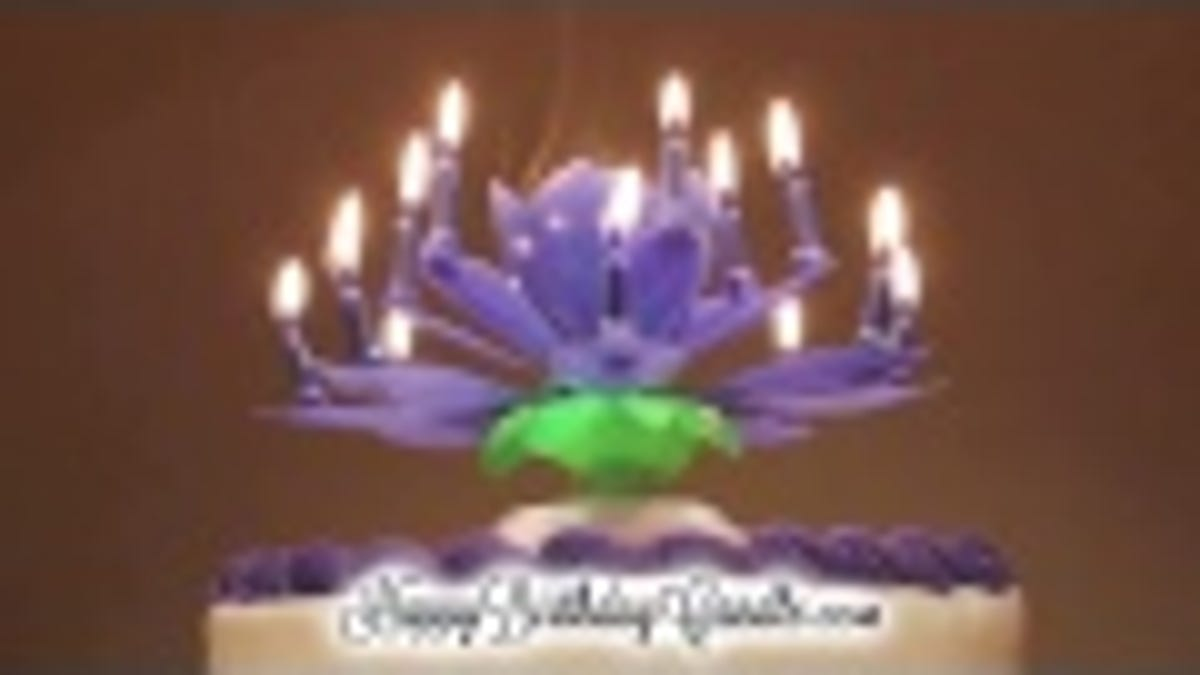 If this amazing transforming candle isnt on your birthday cake if this amazing transforming candle isnt on your birthday cake your family doesnt love you izmirmasajfo