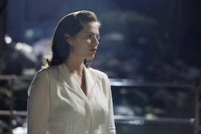 Illustration for article titled Agent Carter, ABC's Alias and the Sisterhood of Spies