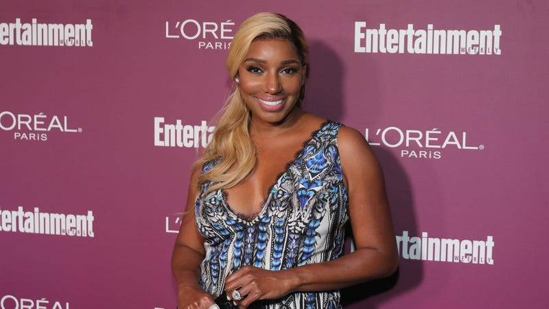 RHOA Star NeNe Leakes Snaps Back at Heckler From Stand-Up Show