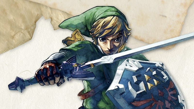 Illustration for article titled The Legend of Zelda is a New York Times Bestseller. No, Really.
