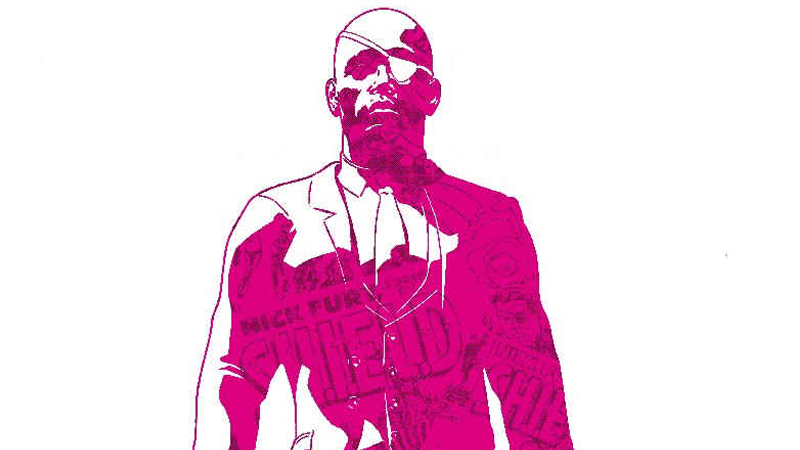 Illustration for article titled The Young Nick Fury Is Getting His Own Comic Series