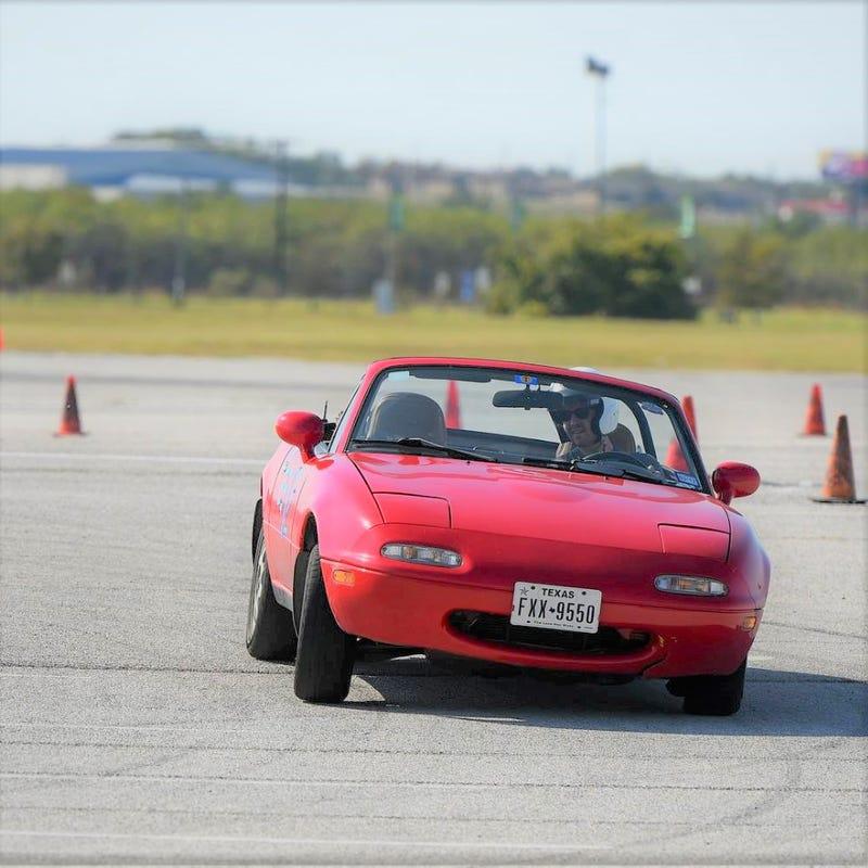 Illustration for article titled Late20 Guide: Mazda Miata