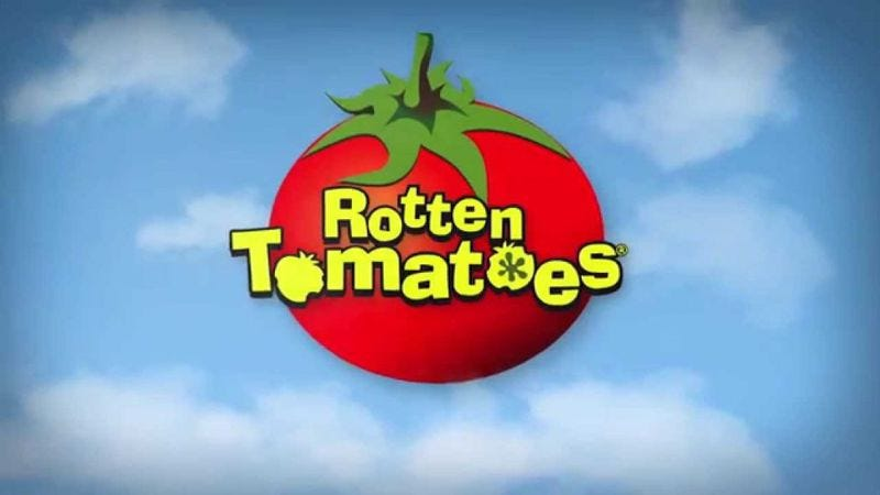 Image: Rotten Tomatoes