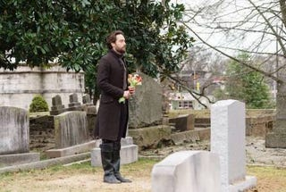 Illustration for article titled Sleepy Hollow has been cancelled after four seasons.