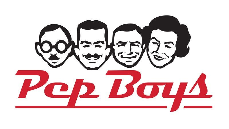 Illustration for article titled Study Finds Growing Number Of Americans Would Be Comfortable With Female Pep Boy