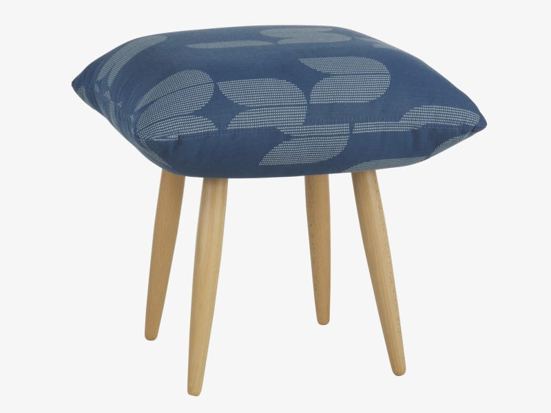 Illustration for article titled this footstool is cool but very expensive