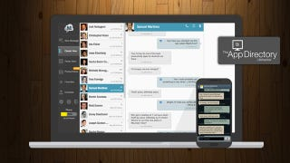 android text messages to pc