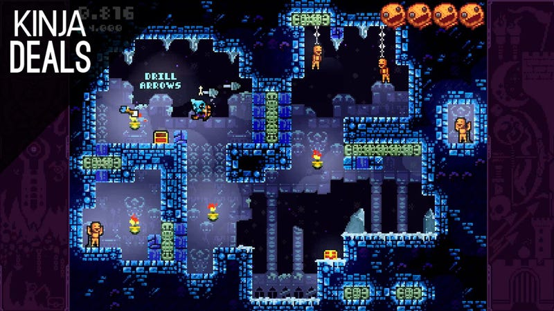 Illustration for article titled Towerfall Ascension is Just $10 for PS4 Owners Today