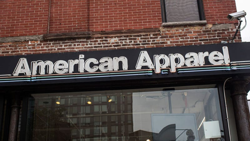 Illustration for article titled American Apparel Adds First Female to Its Board of Directors