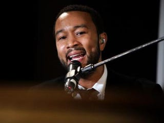 John Legend (Neilson Barnard/Getty Images)
