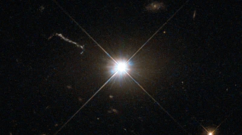 A quasar