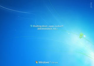 Illustration for article titled Windows 7 RC1 Will Auto Shut Down Every Two Hours, Months Before Expiration