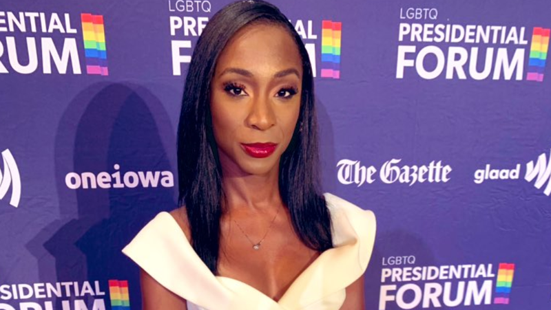 Angelica Ross Left Twitter After a Weekend of Harassment From Bernie Sanders and Donald Trump Supporters