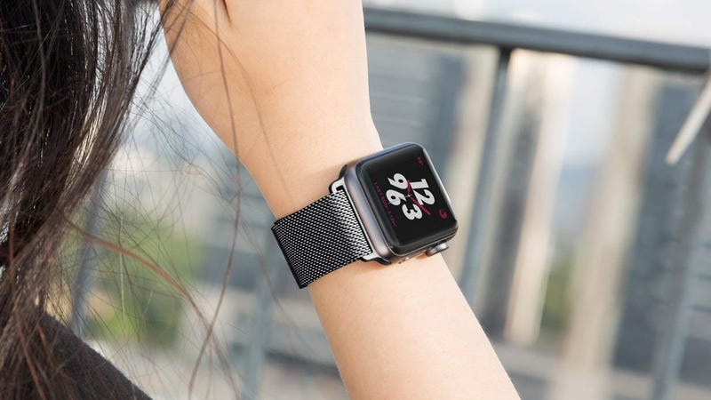 Penom Compatible Apple Watch Band | $5-6 | Amazon | Coupon code 77PV5BCI