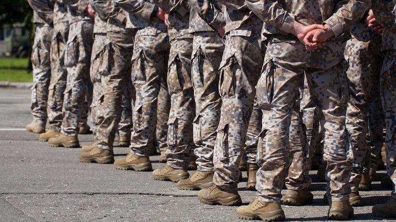 Army Gays Army Dating Fraudstopper Bags