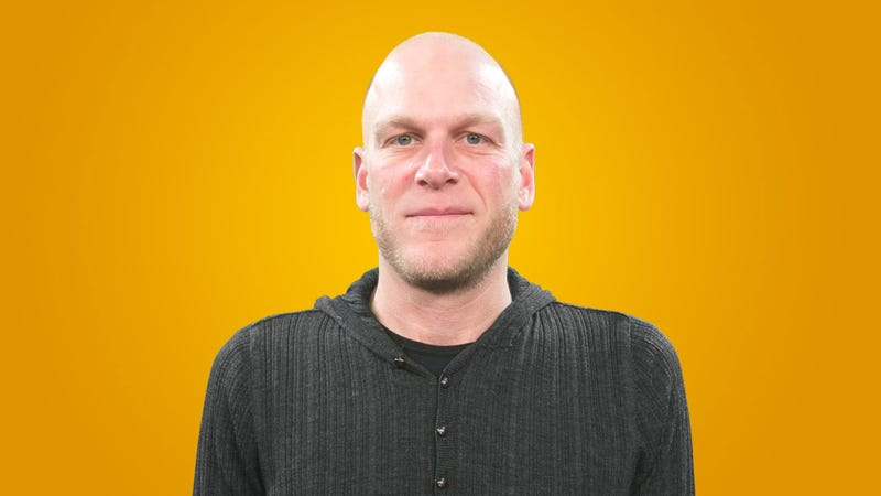 "Illustration for article titled Adam Sessler Leaves Video Job For ""New Avenues Inside Of Gaming"""