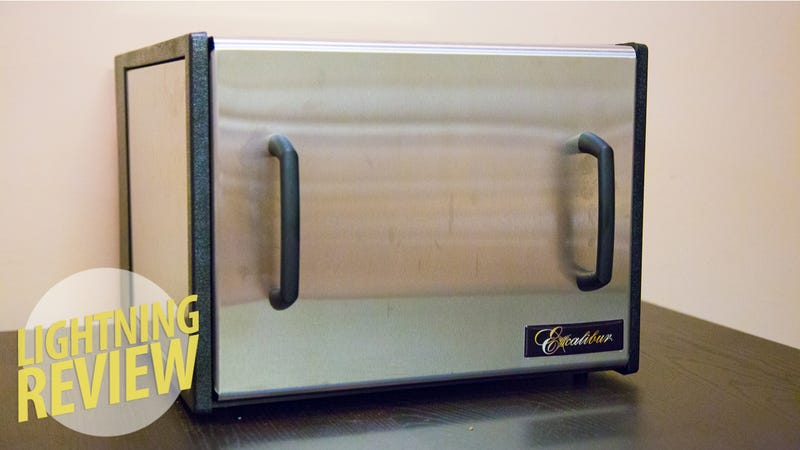 Excalibur Dehydrator Review The Ultimate Home Jerky Machine