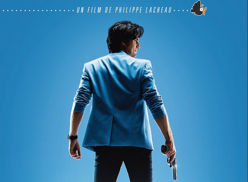Illustration for article titled A Peek At The Upcoming Live-Action City Hunter Movie