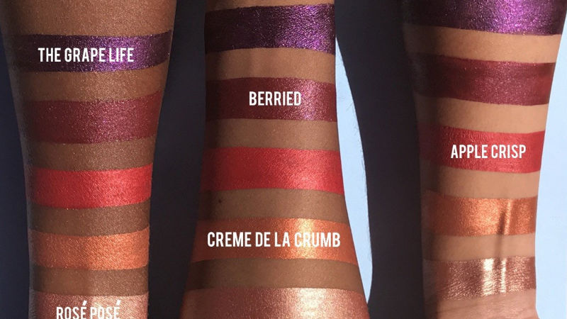 Lip Whips | $15 | Beauty Bakerie