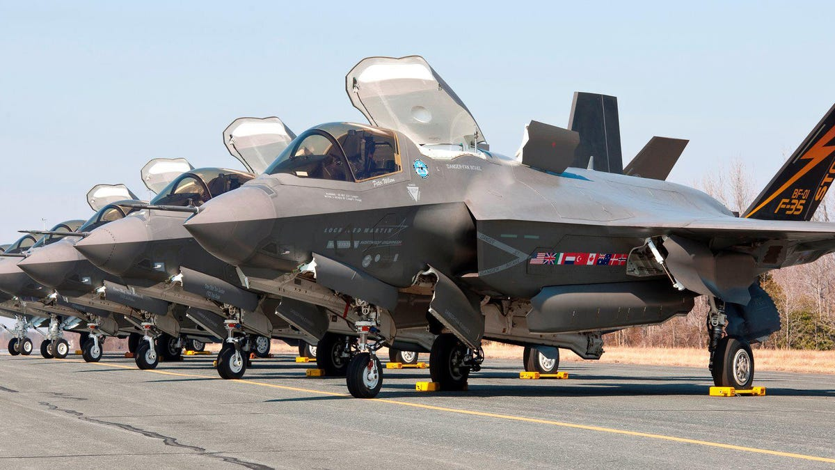7 things the marines have to do to make the f 35b worth the huge cost