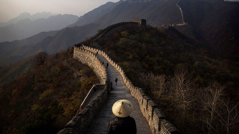 Illustration for article titled Airbnb Ditches Plan to Offer Luxury Night on China's Great Wall After Backlash
