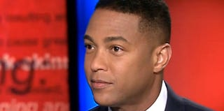 Don Lemon (CNN screenshot)